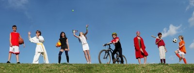 Why Do They Quit? Five Ways To Keep Kids Playing Sports