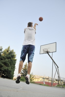 12 Tips For Basketball Training