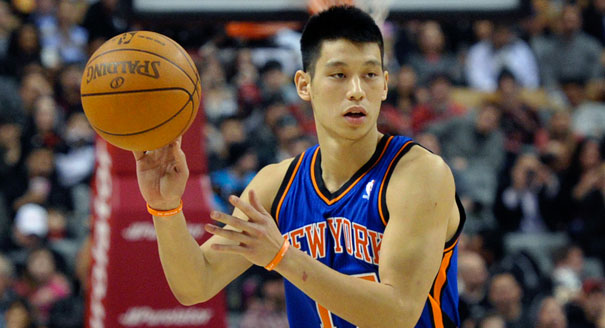 "Five ""Linsanity"" Lessons for Youth Athletes – and their Parents"