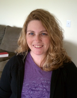 """Meet """"The Real"""" Jenn Southan of TeamSnap Support"""