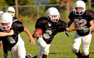 youth football concussions 2