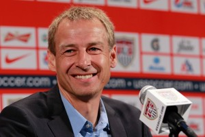 What Message is Jurgen Klinsmann Sending to Our Youth?