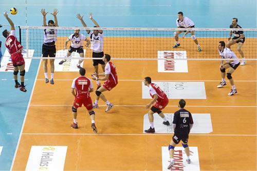 From Handball To Hockey: The Best Indoor Team Sports