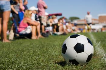 Soccer Ball Parents