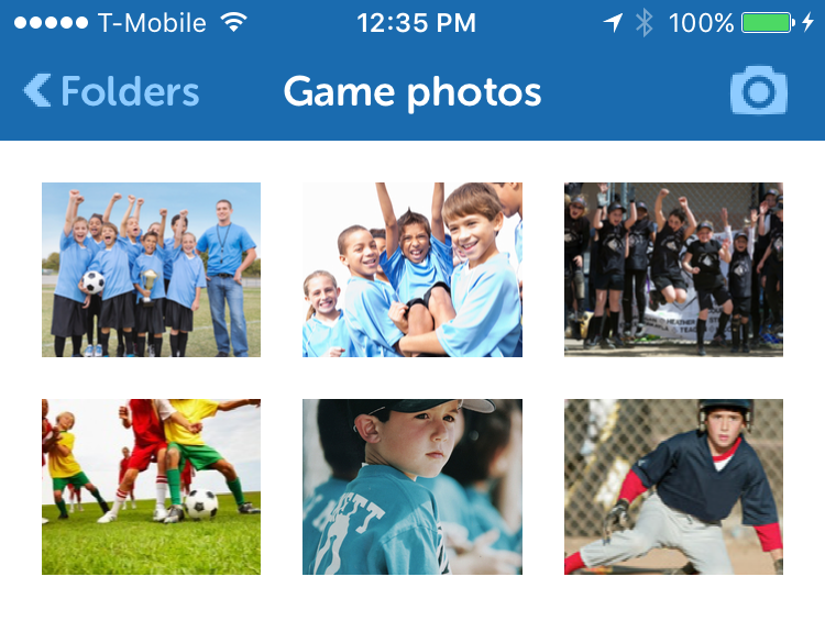 Introducing One-Touch Photo Enhancement For Better Action Shots