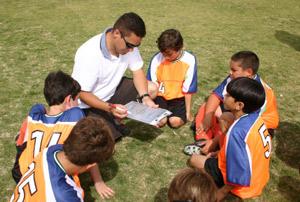 TeamSnap Soccer Newsletter: March 2016