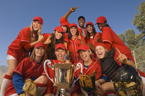The Pros and Cons of Participation Trophies for Young Athletes