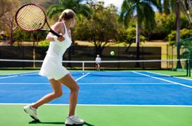 TeamSnap Tennis Newsletter: April 2016