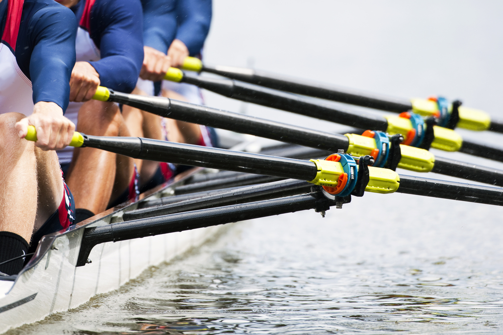 5 Reasons Your Young Athlete Should Try Rowing