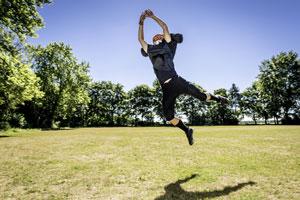 TeamSnap Football Newsletter: June 2016