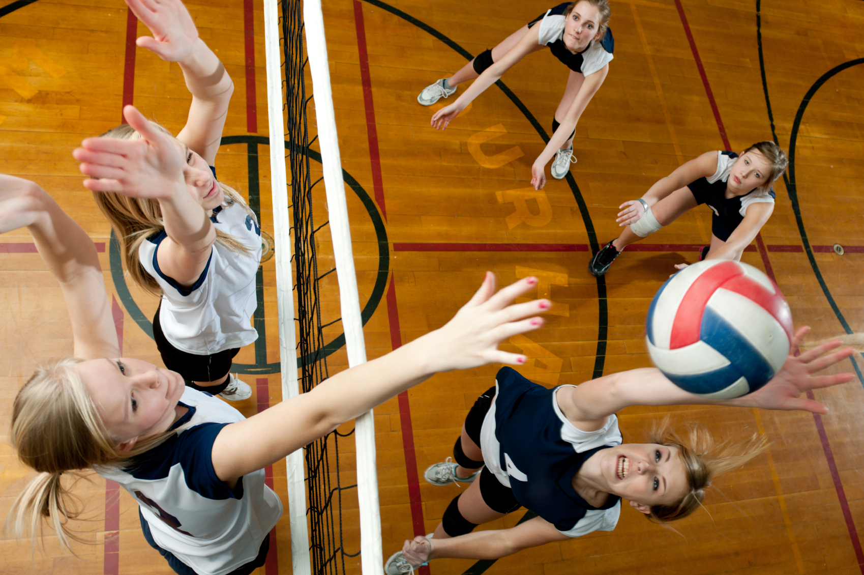 TeamSnap Volleyball Newsletter: July 2016