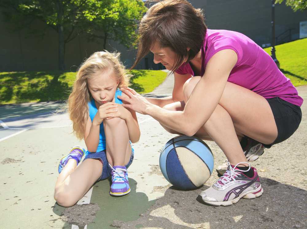 Do Girls Deal with More Overuse Injuries Than Boys?
