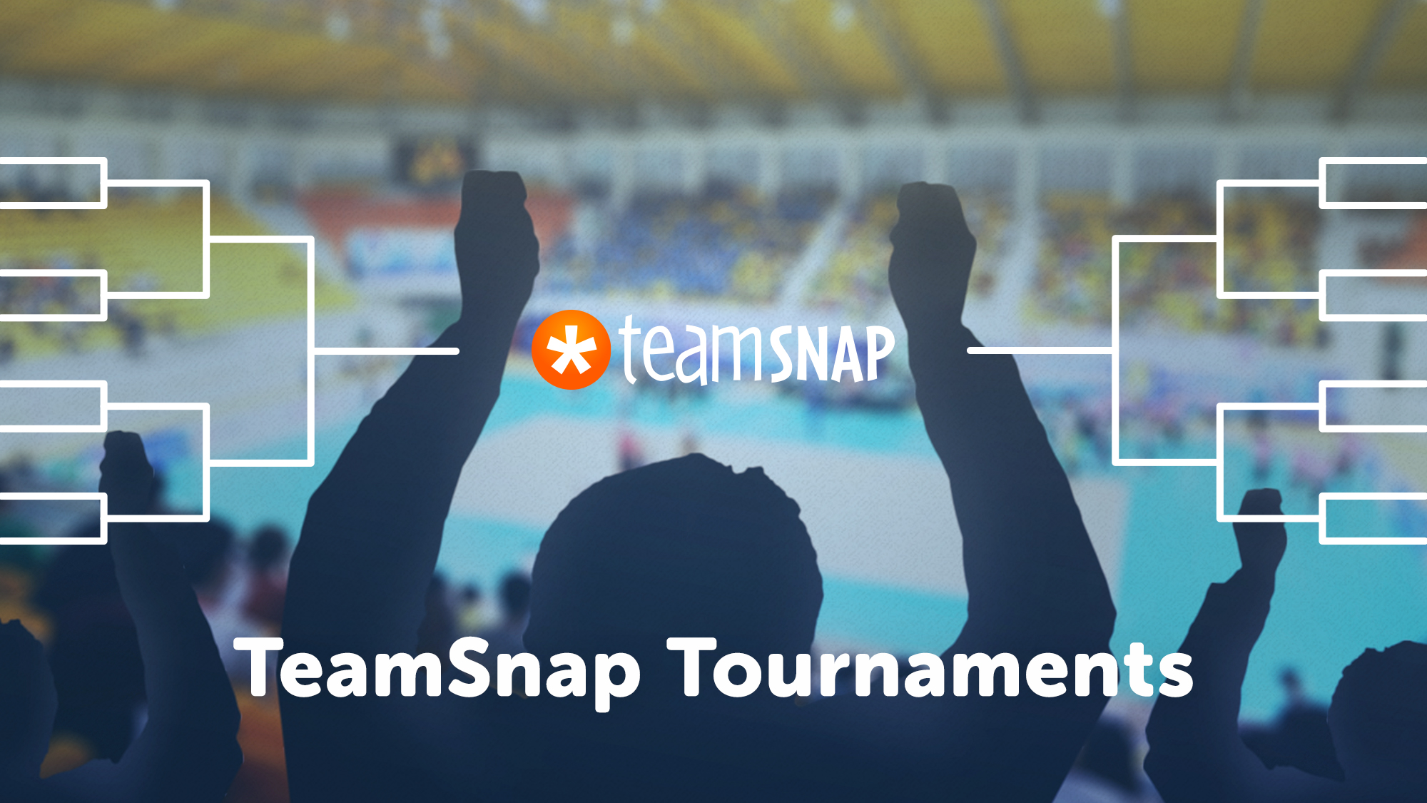 Introducing TeamSnap Tournaments