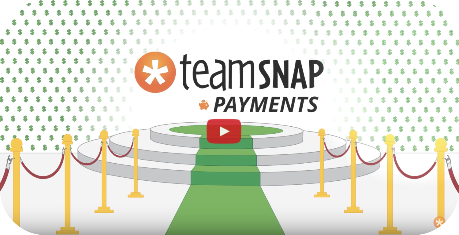 Collections Are Easier Than Ever With TeamSnap Invoicing Enhancements