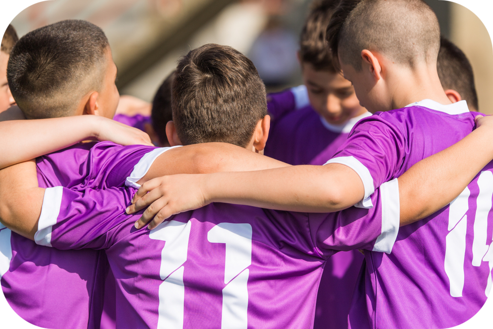6 Core Values for Every Youth Sports Team