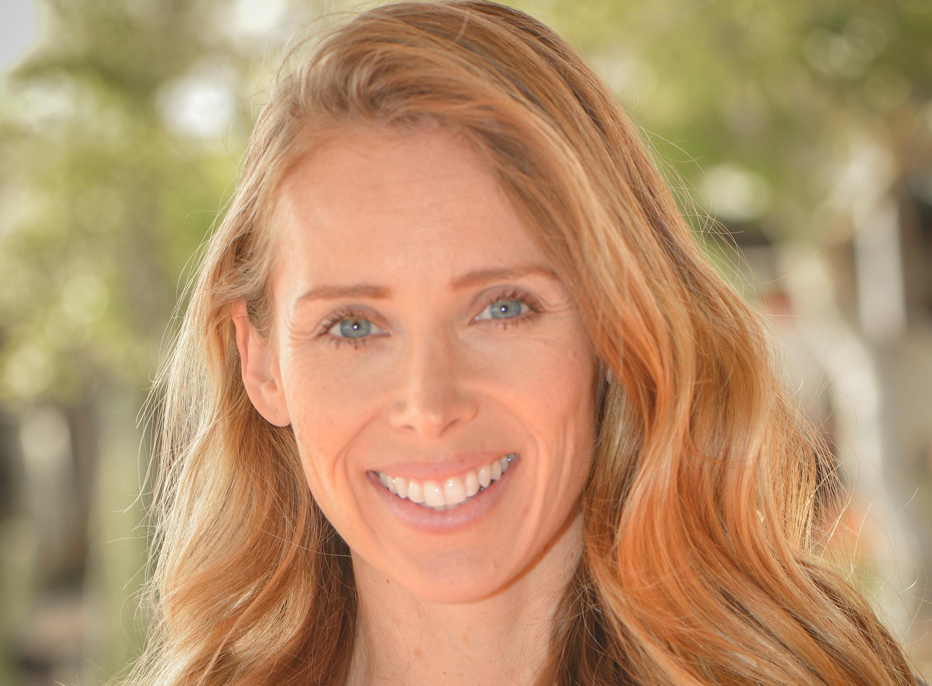TeamSnappers Talk: Meet Kelsey Woodard