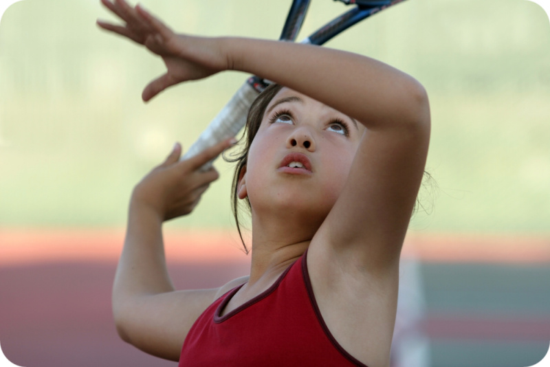 How to Teach Children to Control Their Emotions in Youth Sports
