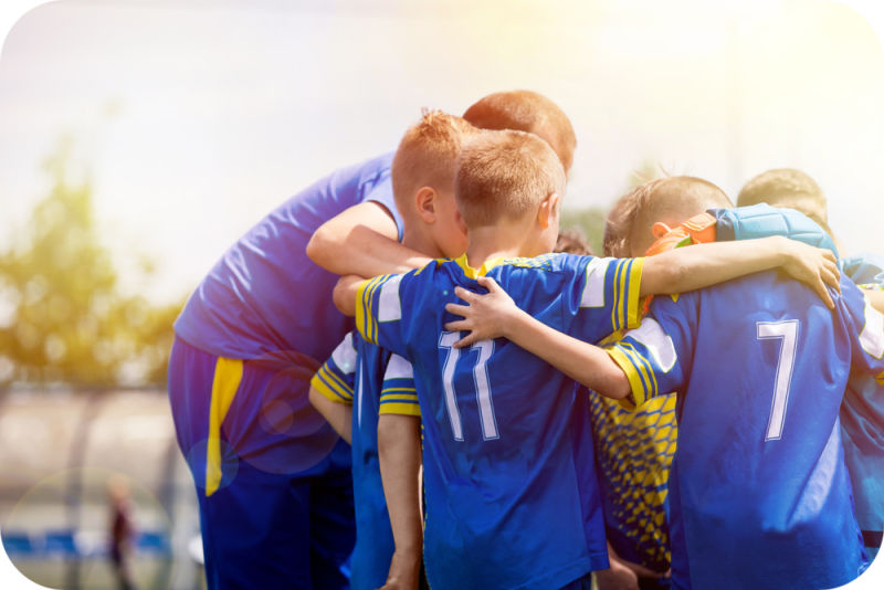 How to Prevent Victim Mentality in the Young Athlete