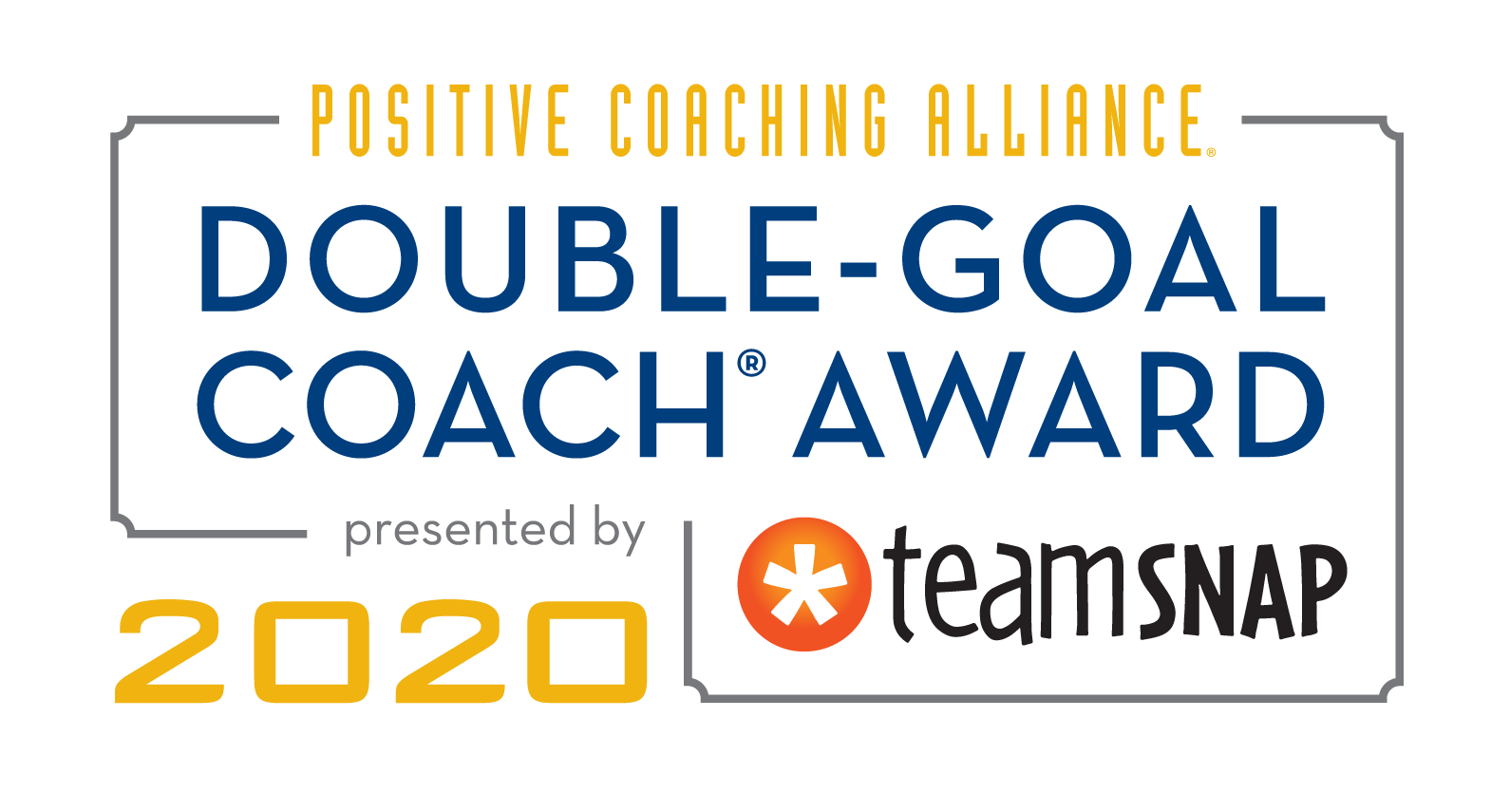 Why TeamSnap Supports the Positive Coaching Alliance