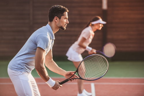 Guide: Adult Tennis