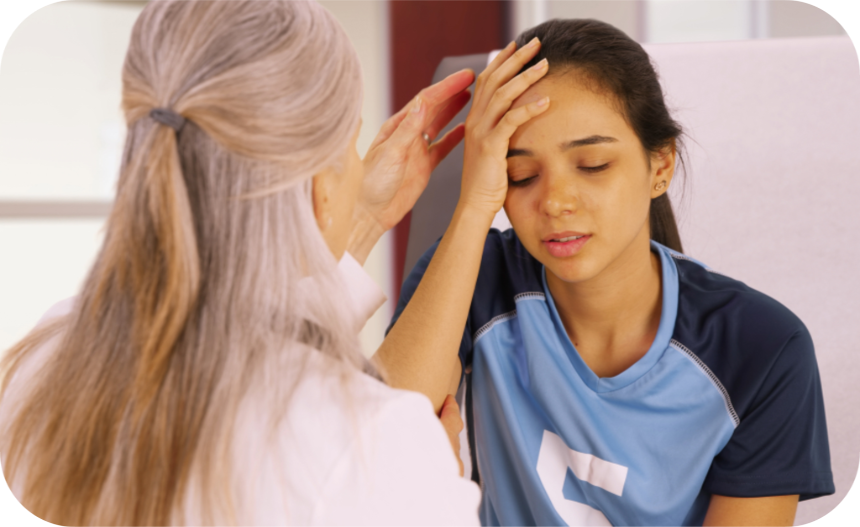 10 Concussion Facts Sports Parents Should Know