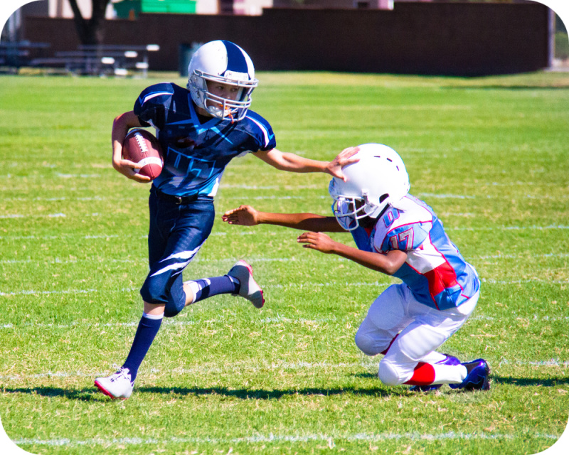 Concussions: When Can Youth Athletes Return to Play?