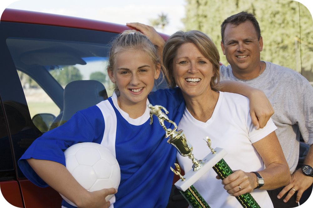 4 Questions You Must Ask Yourself as a Sports Parent