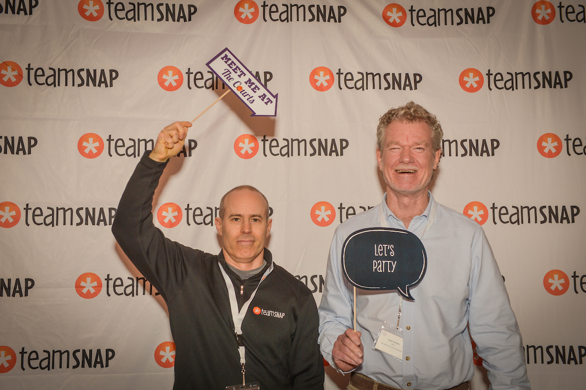 Dear Sports Organizations: TeamSnap's Founders on 2020 and Beyond