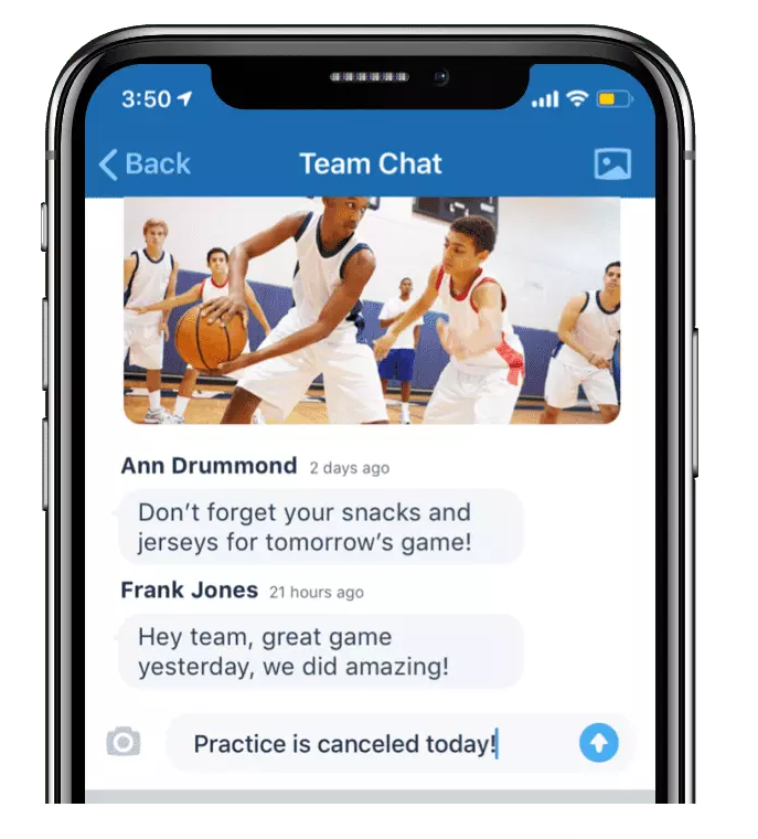 Five Reasons Why You Need the TeamSnap Mobile App