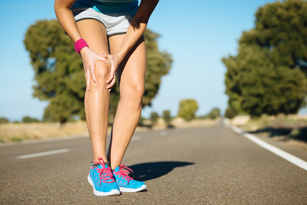 Common Track Injuries—And How to Prevent Them