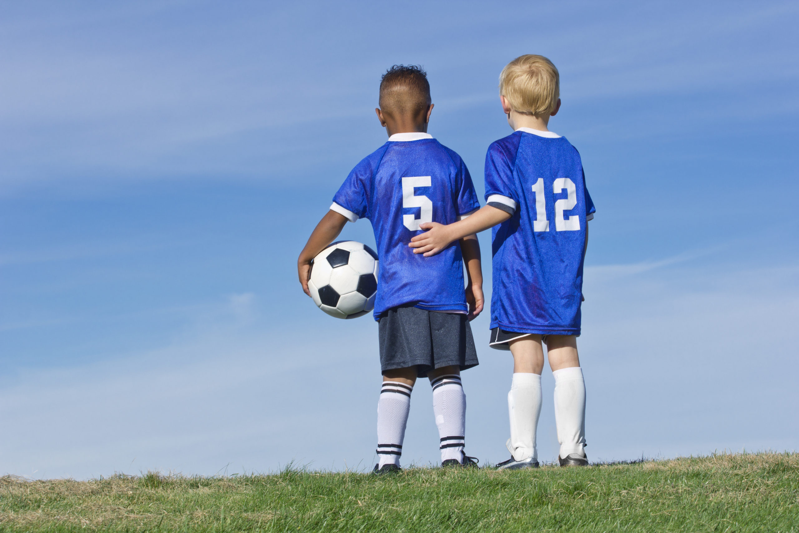 5 Character-Building Lessons for Youth Athletes