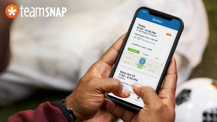 Navigating the Unexpected With TeamSnap