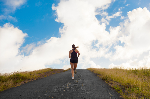 Why Should Track & Field Athletes Run Hills?