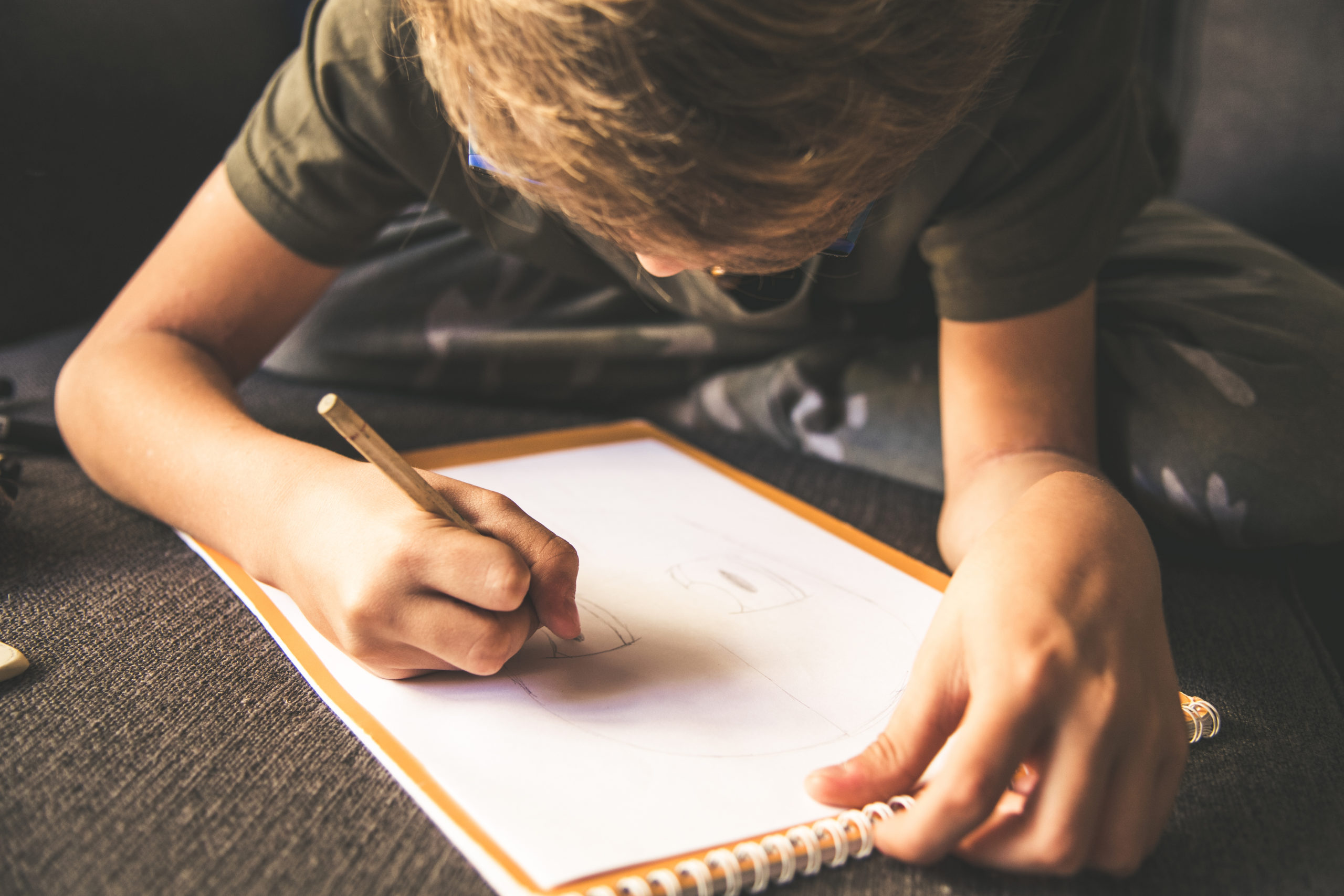 How Setting Goals Can Keep Kids Motivated During Time Off