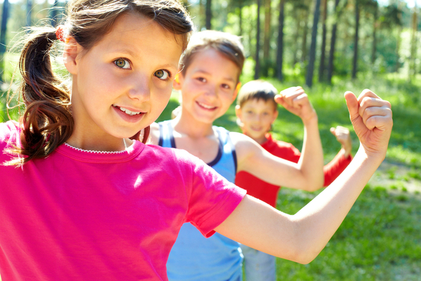 Youth Sports: Good for the Body, Mind & Soul