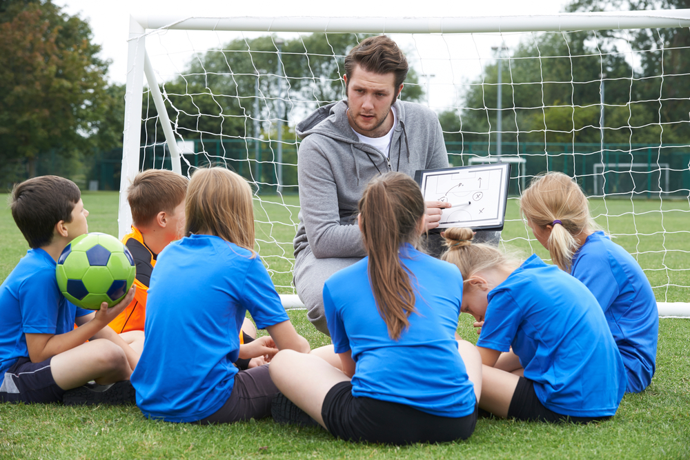 Why Providing Continuing Education Opportunities for Your Coaches Matters
