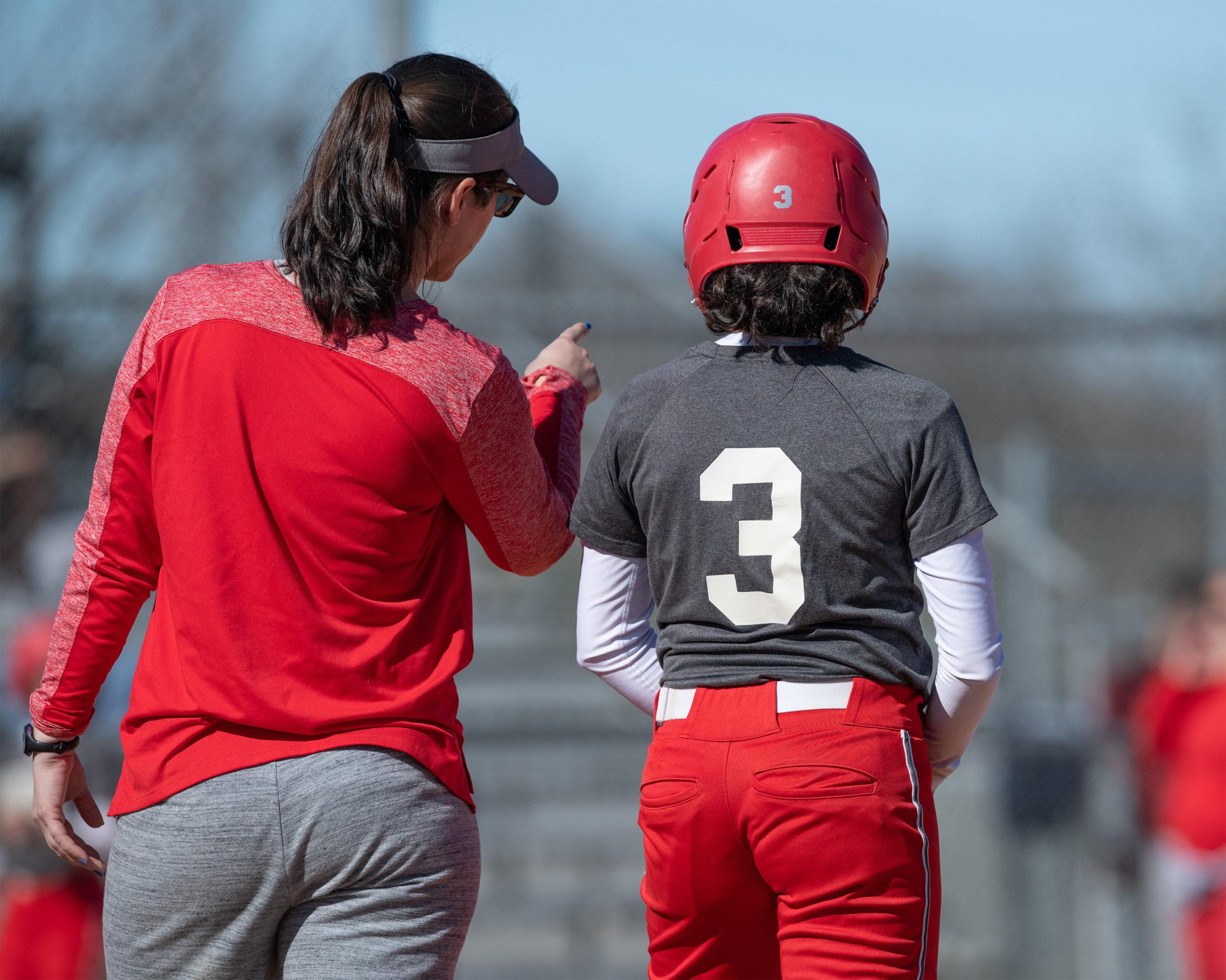 Why Coaches Should Give Athletes Feedback All Season Long