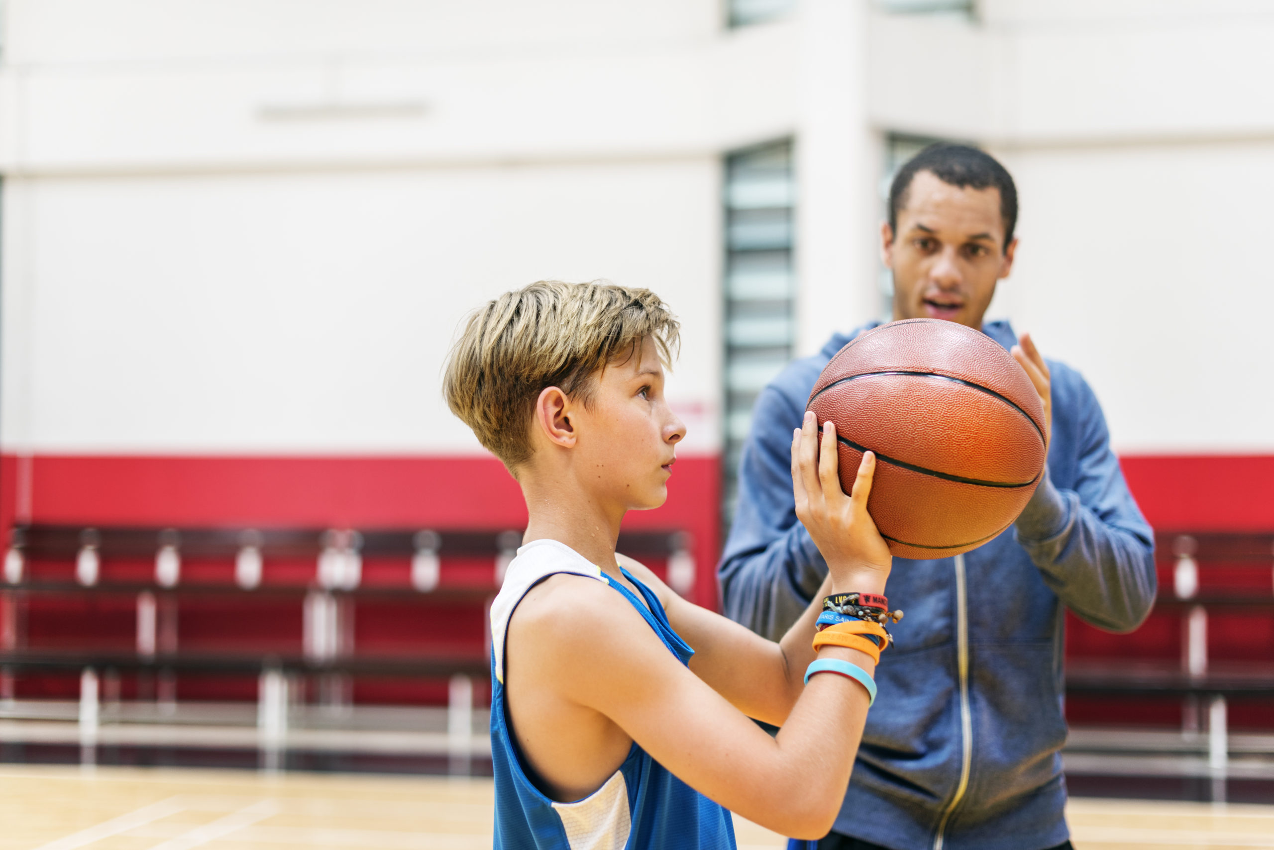 Mind Over Matter: Helping Your Athletes Prepare for Tryouts
